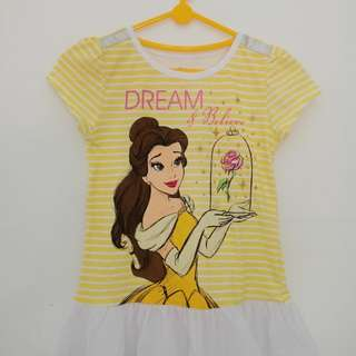 Original Disney Princess Beauty