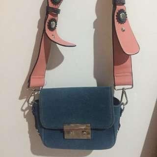 Zara sling bag