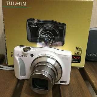 Fujifilm Finepix F750 EXR