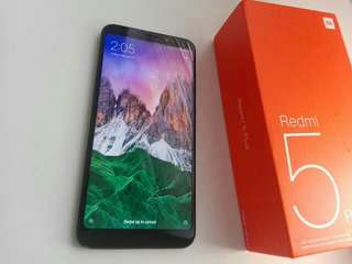 Xiaomi redmi 5 plus bisa kredit prosesnya cepet