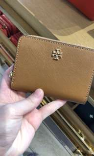 美國代購 Tory Burch Wallet 短銀包