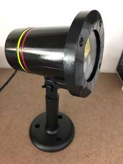 (265) Outdoor Lawn Laser Light