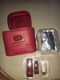 SK II Colours Collection Set