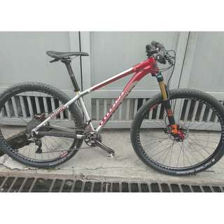 Niner Air9 XTR FOX Small