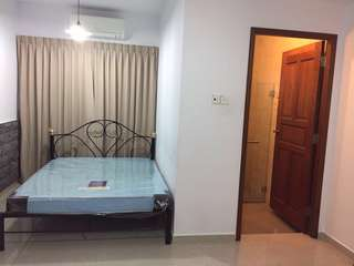Master bedroom near Novena MRT