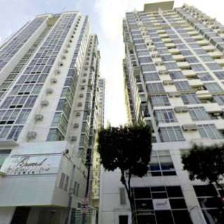 Grand Hampton, 1 Bedroom for Rent, CRD13455