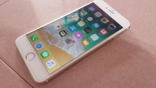 Applr iPhone 6 plus 64gb