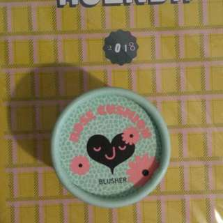 Faceshop Cushion Blush