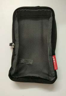 Pouch - Skip Hop Mesh Padded Pouch