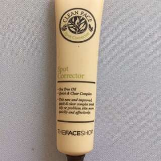 The face Shop Spot Corrector