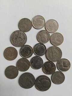 Syiling Luar negara