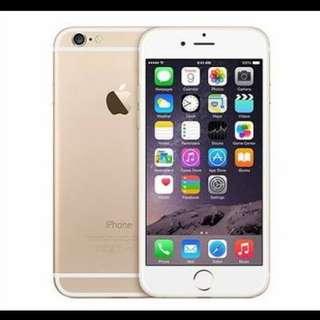 Iphone 6 32GB Kredit Cepat