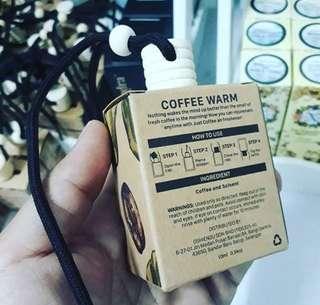 De'Xandra Air Freshener Coffee Warm