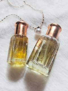 IMPORTED OIL PERFUMES BUNDLE