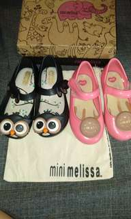 Mini Melissa take all prelove
