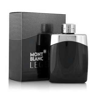PARFUM MONT BLANC LEGEND FOR MEN