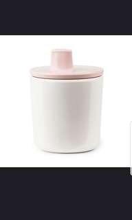 Melamine Cup with Cover