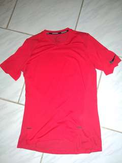 Nike basket tshirt training basketball original