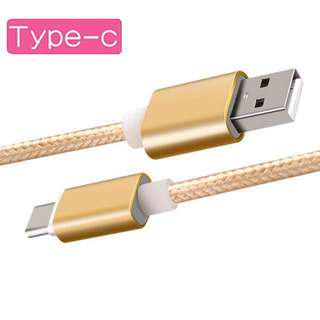 1M Android Type C cable