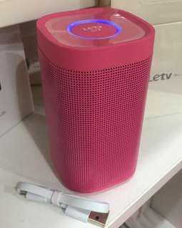 Speaker LETV