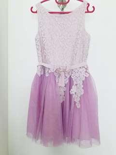 Tutu Lace Dress (6yrs)