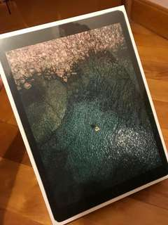 全新 iPad Pro 12.9-inch 256GB Wi-Fi+Cellular