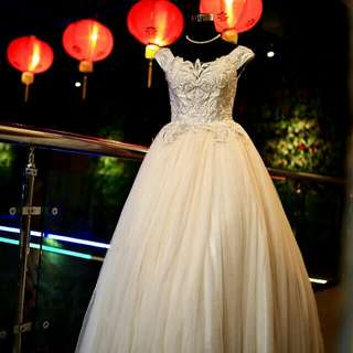 BRIDAL GOWN for RENT