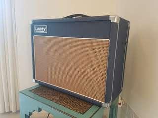 Laney L5T112 Lionheart guitar tube amplifier