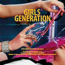 SNSD MR MR ALBUM
