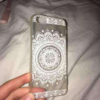 iPhone 5/s/se cute floral case