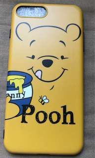 Winnie the Pooh 手機殻 - iPhone 7/8 plus