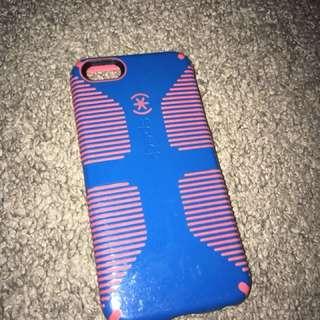 Speck IPhone 5se case