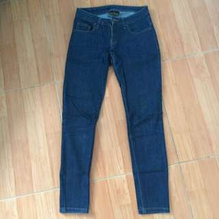 Jeans by Dust