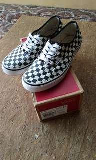 Vans Checkerboard Authentic