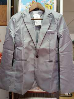 Coat size L