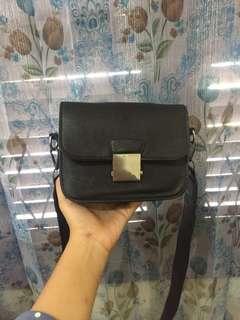 Zara strap bag