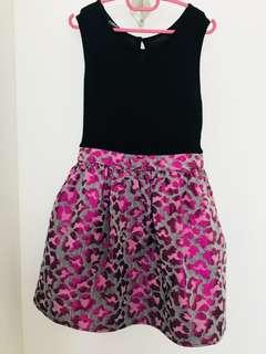 Brocade Dress (6yrs)