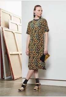 WANTED TO BUY: Gorman x Mirka Embrace dress size 6/8/10