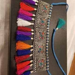 Jaipur  style  chocker