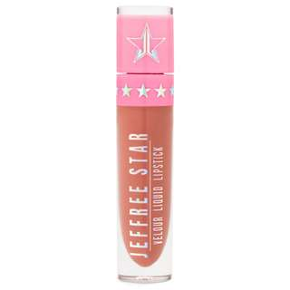 🚚 Jeffrew Star Nathan Velour Liquid Lipstick