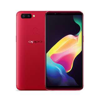 Oppo r11s red limited edtion fast deal.