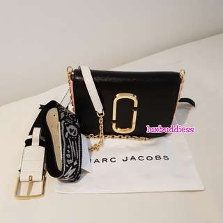 Preloved Marc Jacobs