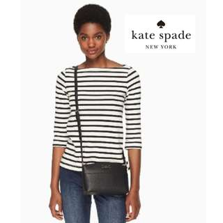 Kate Spade Millie Grove Street Crossbody Bag