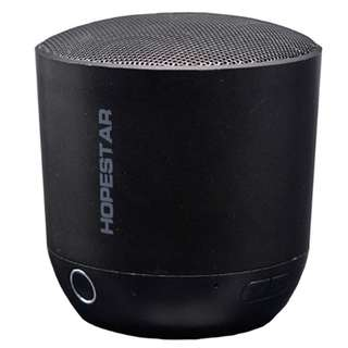 HOPESTAR H9 Mini Bluetooth Speaker Portable Wireless bass Stereo MP3 player Support USB TF AUX FM handfree for phone computer