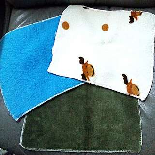 Special Face Towels (Set of 3)
