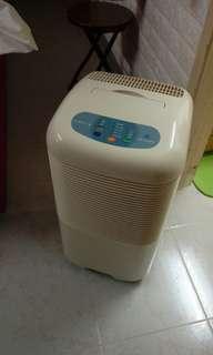 抽濕機,22L 抽濕力
