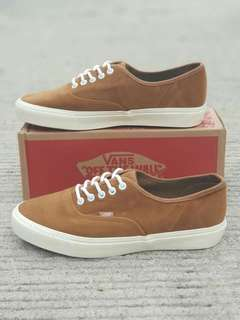 Vans brown /black