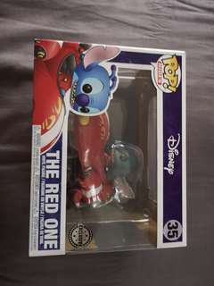 Stitch The Red One (Buy 1 Take 1 FREE)