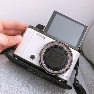Casio EXILIM ZR3500
