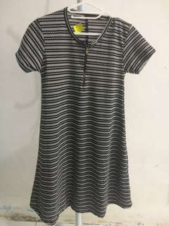Mini Dress Tribal